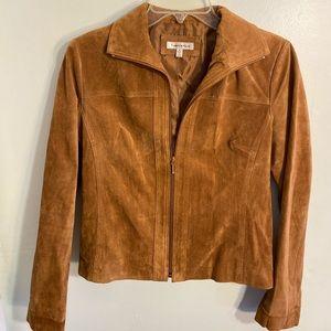 •Vintage• Yvonne & Marie Suede Jacket
